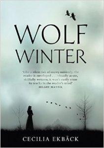 A wolf winter