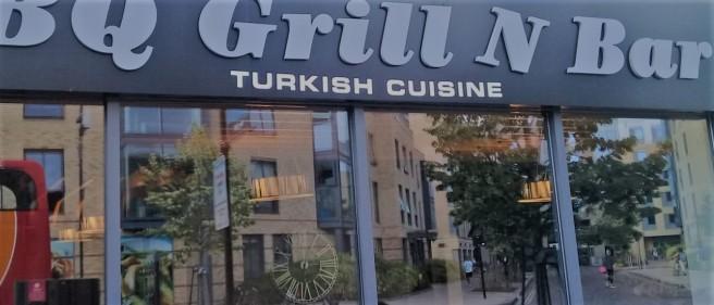 Blog BBQ Grill n bar